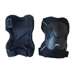 Chrániče kolien alebo lakťov veľkosť XL