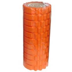 Masážny valec – roller, oranžový