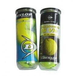 Loptičky tenisové Dunlop