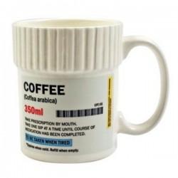 Hrnek na předpis - káva
