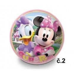 Mondo lopta s potlačou Minnie Boutique - 203 mm