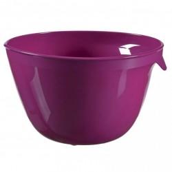 Platová miska ESSENTIALS 3,5L - fialová CURVER