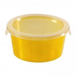 Plastová dóza DECO CHEF 1,2 L - oranžová CURVER