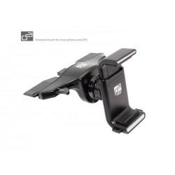 """""""Držiak G21 Smart phones holder CD slot univerzálny, pre mobilné telefóny do 6 """""""""""""""