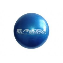 OVERBALL priemer 26 cm, modrý