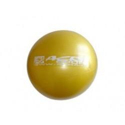 OVERBALL priemer 26 cm, žltý