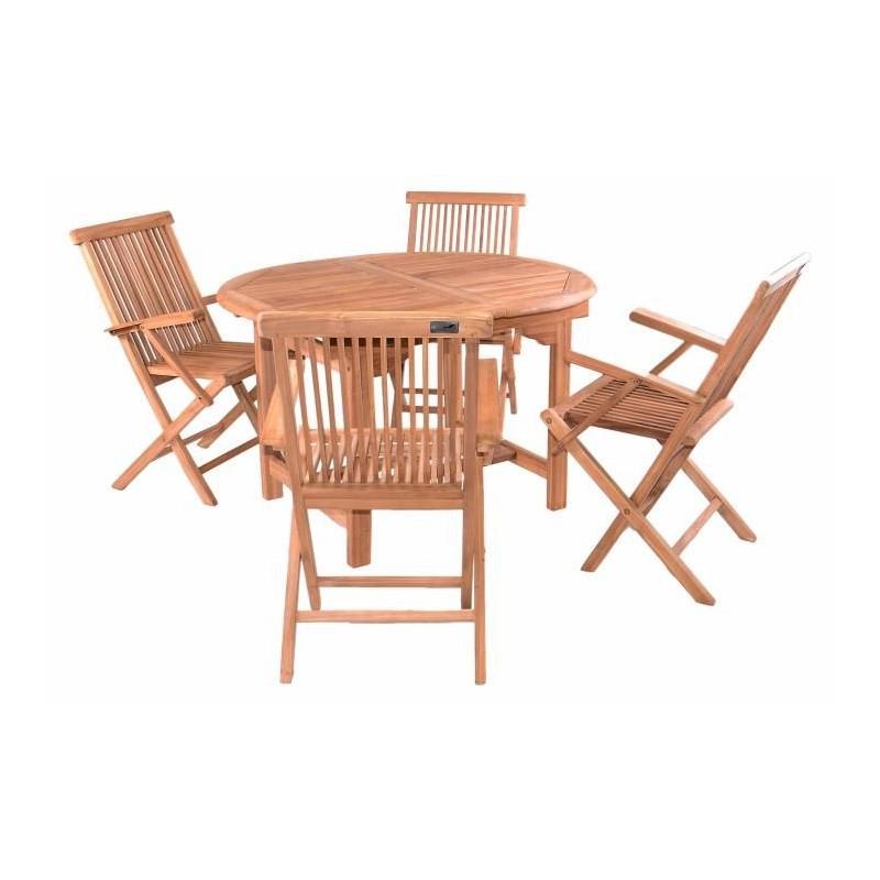 c5127be2eb715 DIVERO záhradný nábytok z teakového dreva