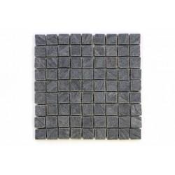 Mozaika Garth z andezitu - čierna obklady 1ks