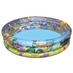BESTWAY bazén s potlačou 102 cm