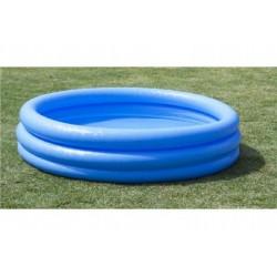 Bazén nafukovací 3 komory 168x38cm v krabici
