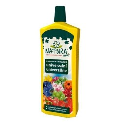 Hnojivo Agro  Natura Organické kapalné hnojivo, univerzální, 1 l