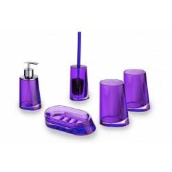 Kúpeľňová sada Wenko - Paradise purple