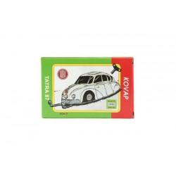 Auto Tatra 87 na klíček kov 11cm v krabičce Kovap