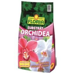 Substrát Agro  pro orchideje 3l