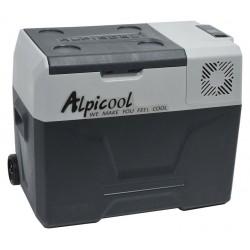 Chladiaci box FREEZE kompresor - 40 l