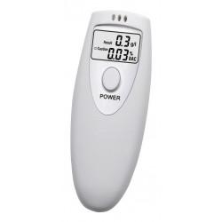 Digitálny dychový alkohol tester s pútkom na ruku