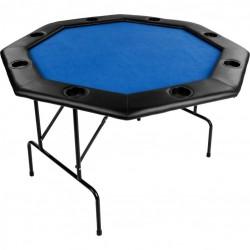Pokrový stôl, 122 x 76 cm