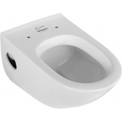 Porcelánové závesné WC