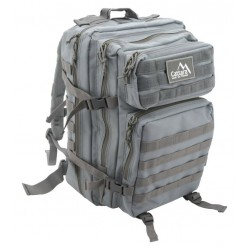 Batoh na chrbát BLUE-GREY - 45 L