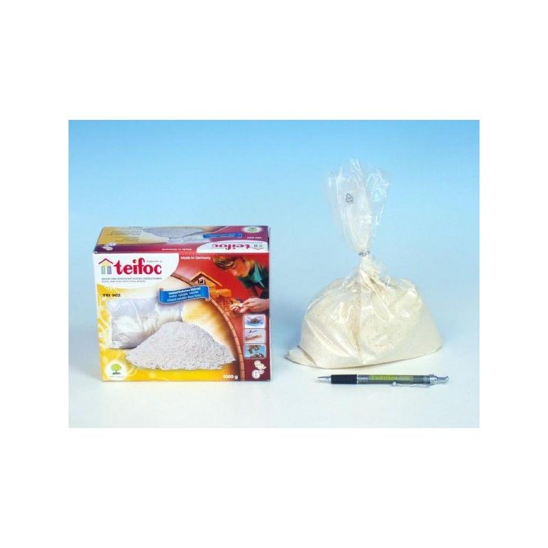 Stavebnice Teifoc Malta 1kg v krabici 18x15x8cm