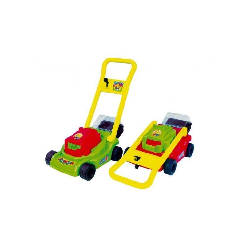 Sekačka na trávu 2001 automatic plast 60cm