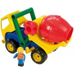 Auto domíchávač aktivní plast 27cm 24m+