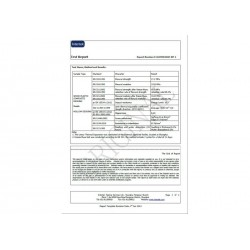 WPC dlaždice G21 Samoa indický teak 2,3 x 30 x 30 cm