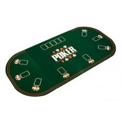 Poker podložka skladacia drevená