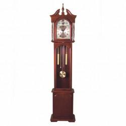 Stojacie hodiny pendlovky EUROPA - 196 cm