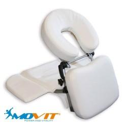 MOVIT - prenosná masážne opierka hlavy